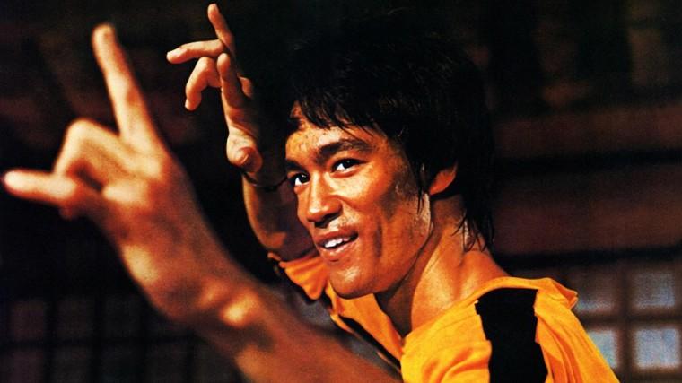 16 motivációs lecke Bruce Lee-től