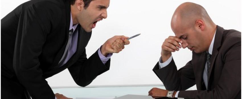 Karrier: Hogyan legyünk jók a főnöknél? | motiver.hu