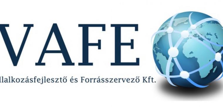 Vállalkozásfejlesztő és Forrásszervező Kft