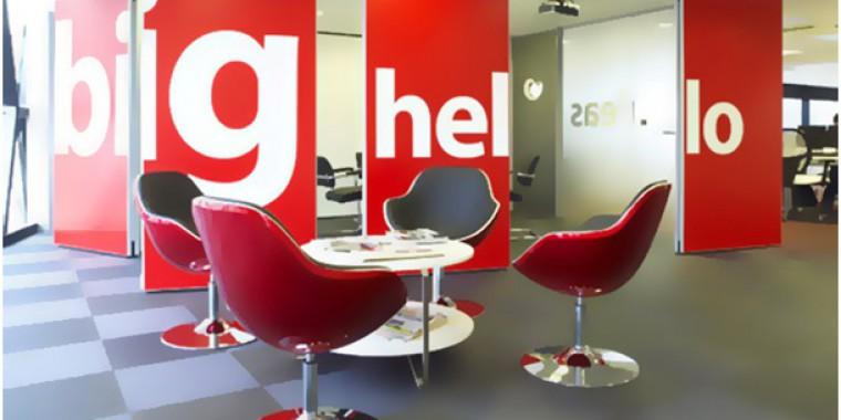 Így nézzen ki az irodád, hogy sikeresebb legyen a céged!