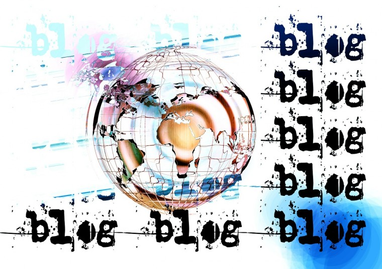 A 15 perces blogger