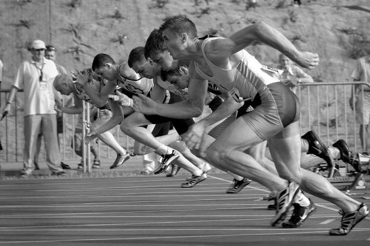 Hogyan segít a sport a bizniszben?