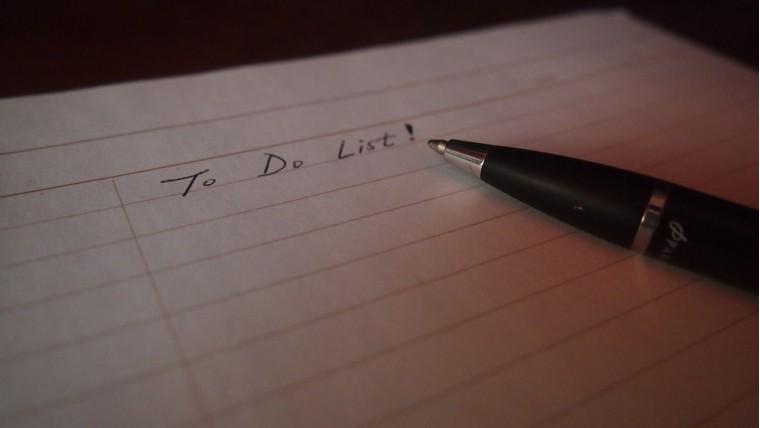 Tom Corley: így tesz gazdaggá egy egyszerű teendő lista