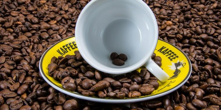 A sikeres tárgyalás titka: igyatok egy jó kávét!