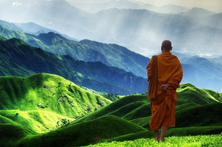 Hatékony klímavédelmet követelnek a világ buddhista vezetői