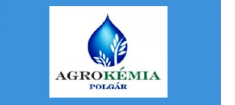 Mezőgazdaság tudományos profizmussal, avagy bemutatkozik a Polgári Agrokémia Kft