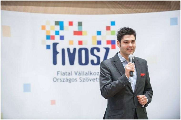 Több ezren vettek részt a Fiatal Vállalkozók Hetén