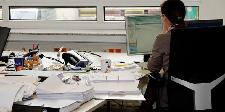 Legyél az íróasztalod mestere!