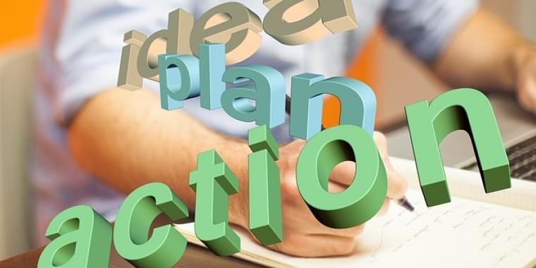 9 lépés az üzleti terv készítéshez
