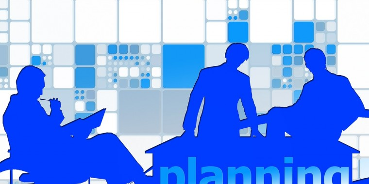 """Az üzleti terv """"eladásának"""" tervezése"""
