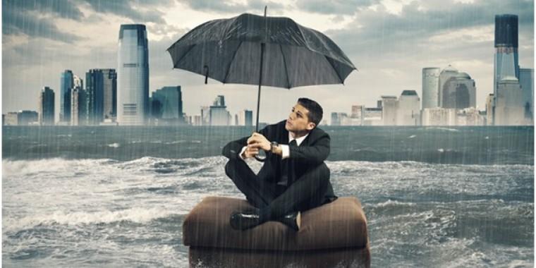 Hogyan állj fel vállalkozásod bukása után?