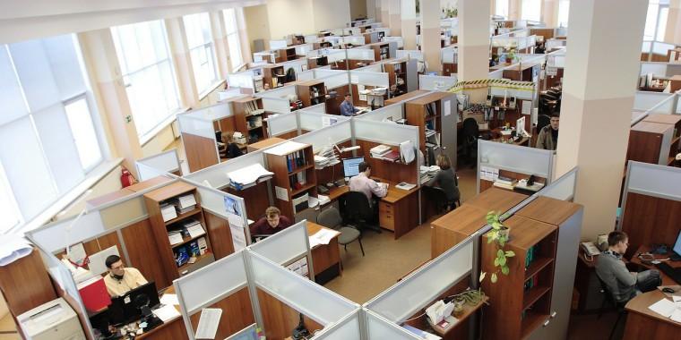 Hogyan legyél meggyőző cégvezető irodád segítségével?
