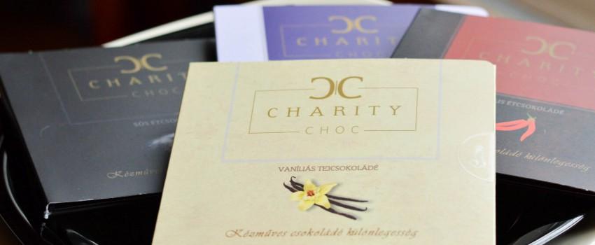 CharityChoc