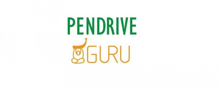 PendriveGuru - Interjú