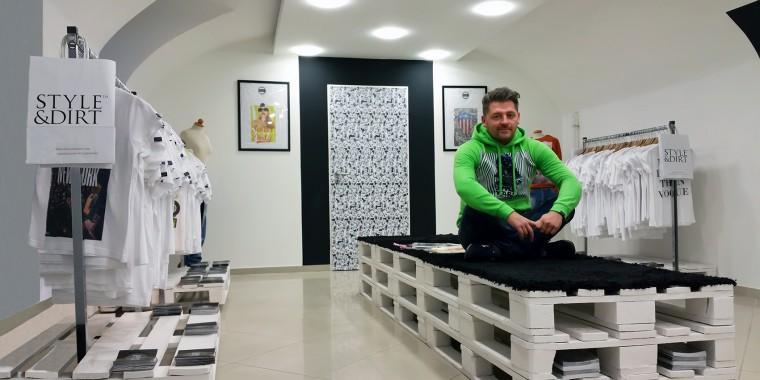 Brit támogatást kap a magyar divatmárka