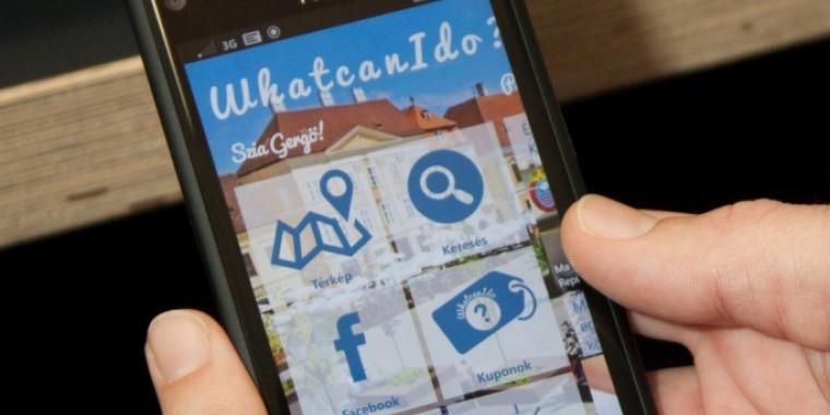 WhatcanIdo? - Interjú