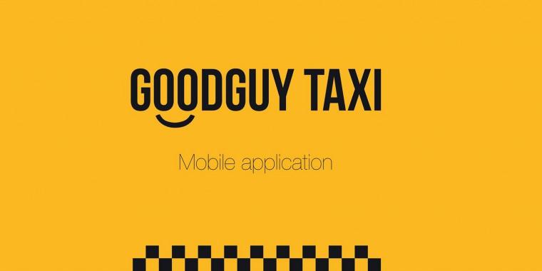 GoodGuy Taxi - Interjú