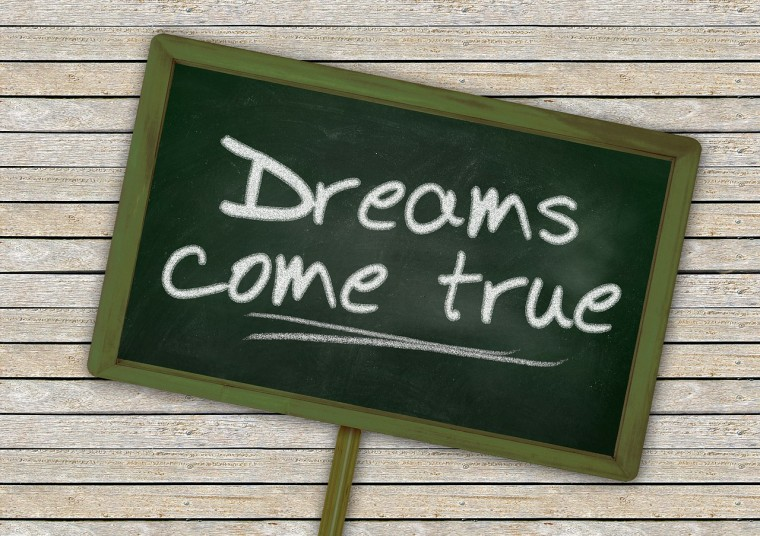 A saját álmainkért dolgozunk?