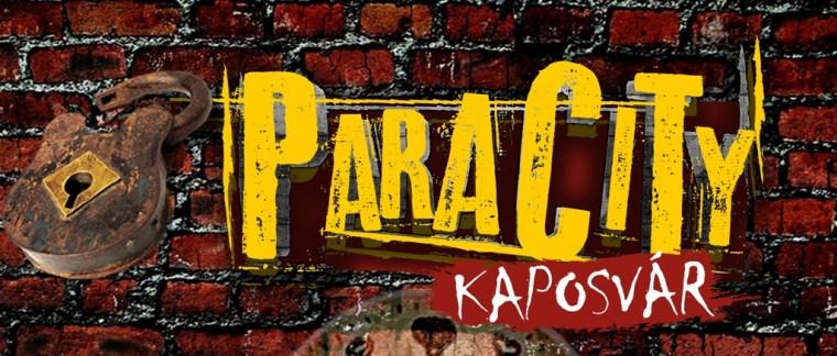 Paracity Kaposvár - Interjú
