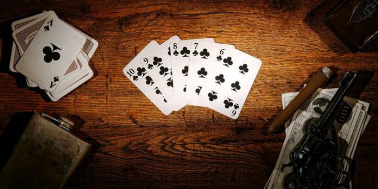 Nem játék - Pókerleckék vállalkozóknak /II./