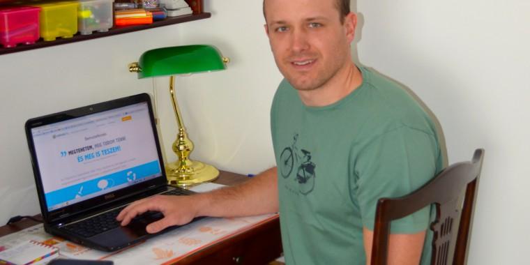 Okos oktatók online osztályterme